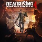 Promocja na Dead Rising 4
