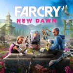Promocja na Far Cry New Dawn