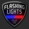 Promocja na Flashing Lights - Police Fire EMS