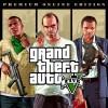 Promocja na Grand Theft Auto V Premium