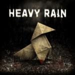 Promocja na Heavy Rain