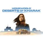 Promocja na Homeworld Deserts of Kharak