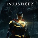 Promocja na Injustice 2