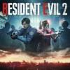 Promocja na Resident Evil 2