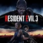 Promocja na Resident Evil 3
