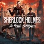 Promocja na Sherlock Holmes and the Devil's Daughter