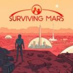 Promocja na Surviving Mars