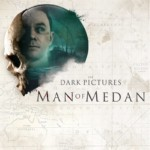 Promocja na The Dark Pictures - Man of Medan