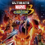 Promocja na ULTIMATE MARVEL VS. CAPCOM 3
