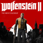 Promocja na Wolfenstein II The New Colossus