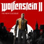 Promocja na Wolfenstein II The New Colossus