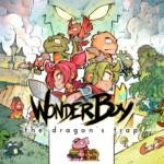 Promocja na Wonder Boy