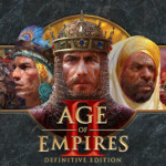 Promocj na Age of Empires II Definitive Edition