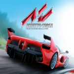 Promocja na Assetto Corsa