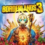 Promocja na Borderlands 3