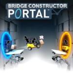 Promocja na Bridge Constructor Portal