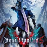 Promocja na Devil May Cry 5