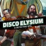 Promocja na Disco Elysium