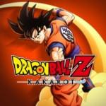 Promocja na Dragon Ball Z: Kakarot