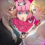 Promocja na Catherine: Full Body