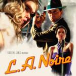 Promocja na L.A. Noire