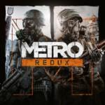 Promocja na Metro Redux