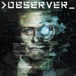 Promocja na Observer