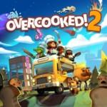 Promocja na Overcooked! 2