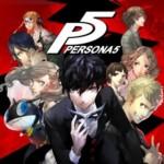 Promocja na Persona 5