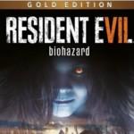 Promocja na Reisdent Evil 7 Gold Edition