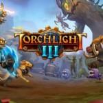 Promocja na Torchlight III