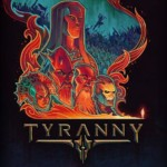Promocja na Tyranny