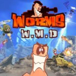 Promocja na Worms W.M.D