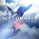 Promocja ACE COMBAT 7 SKIES UNKNOWN