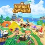 Promocja na Animal Crossing: New Horizons