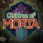 Promocja na Children of Morta