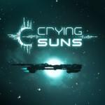 Promocja na Crying Suns