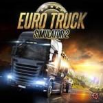 Promocja na Euro Truck Simulator 2