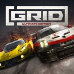 Promocja na GRID Ultimate Edition