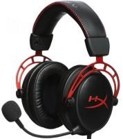 Promocja na słuchawki dla graczy HyperX Cloud Alpha HX-HSCA-RD/EM