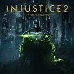 Promocja na Injustice 2 Ultimate Edition