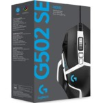 Promocja na Logitech G502 HERO Special Edition