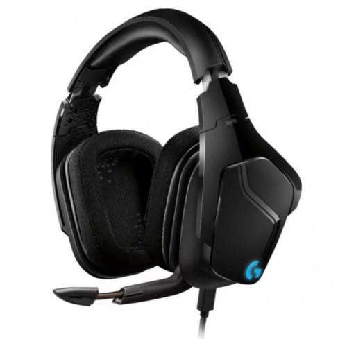 Promocja na słuchawki Logitech G635