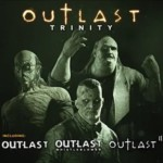 Promocja na Outlast Trinity