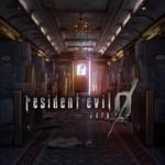 Promocja na Resident Evil 0 HD Remaster