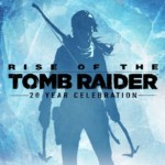 Promocja na Rise of the Tomb Raider