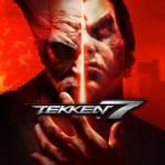 Promocja na Tekken 7