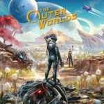 Promocja na The Outer Worlds