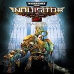 Promocja na Warhammer 40K Inquisitor Martyr