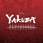 Promocja na Yakuza Remastered Collection